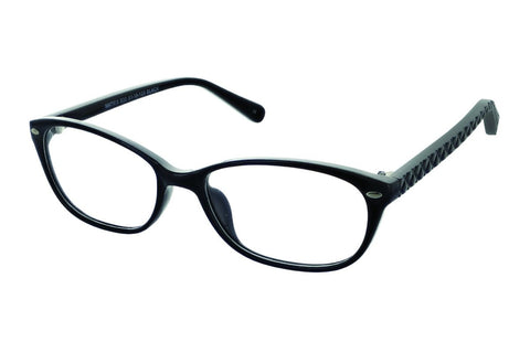 MATRIX - 833 Black - EyecareatHome