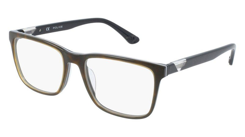 VPLA41 - 0U81 DARK HAVANA TOP+GREY/BLACK - EyecareatHome