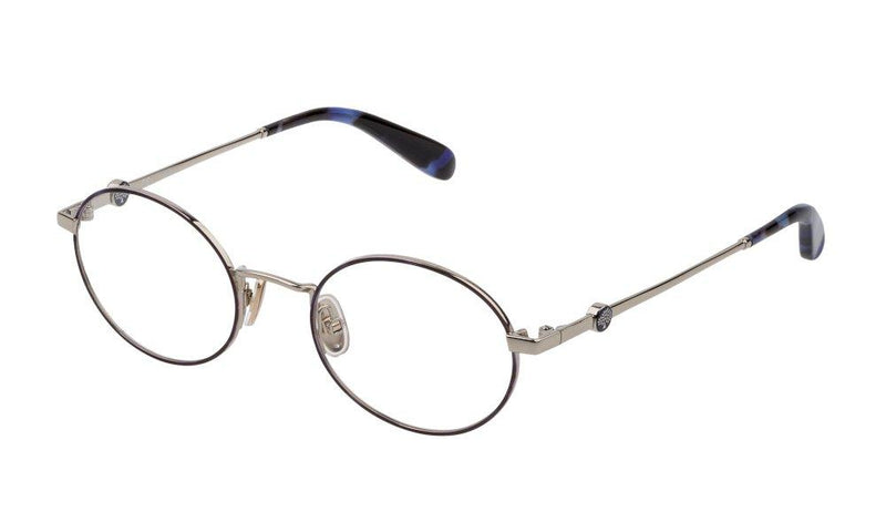 VML059 - 0SN9 SHINY LIGHT GOLD W/COLOURED PARTS - EyecareatHome