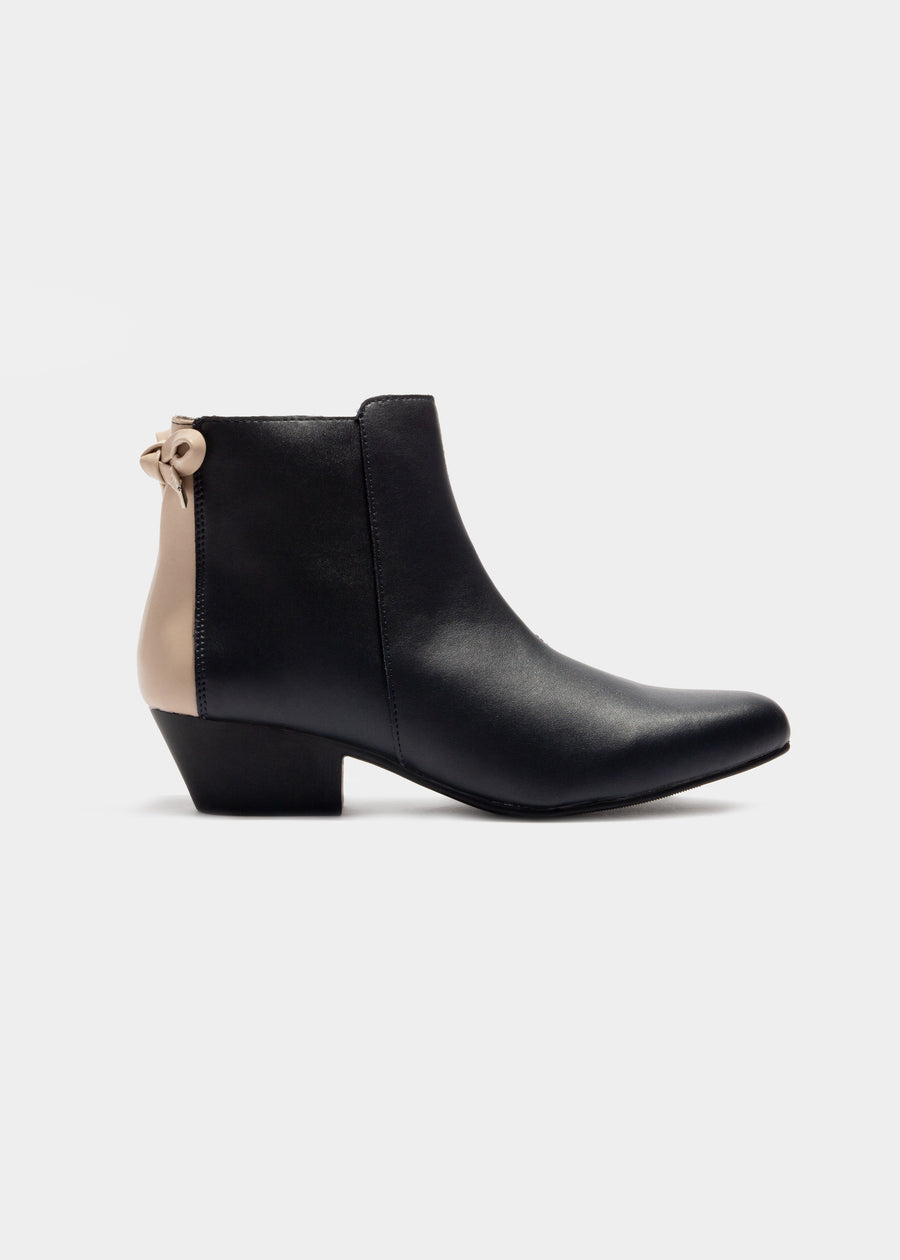 The Licorice Boot
