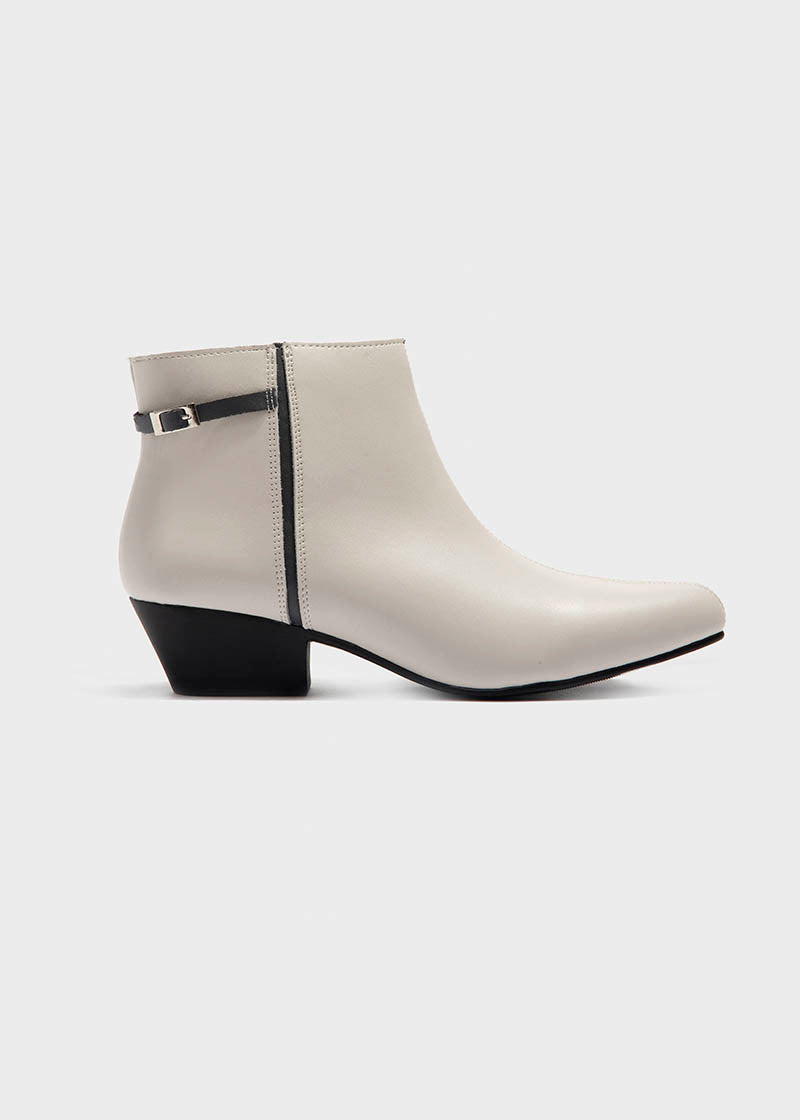 The London Fog Boot
