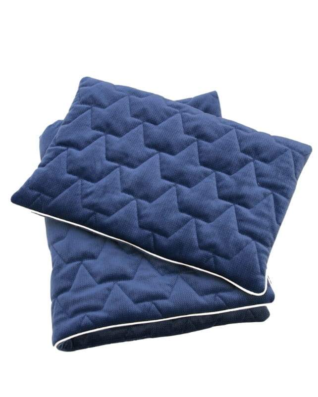 Bedding Set BeVelvet Navy - MyLullaby