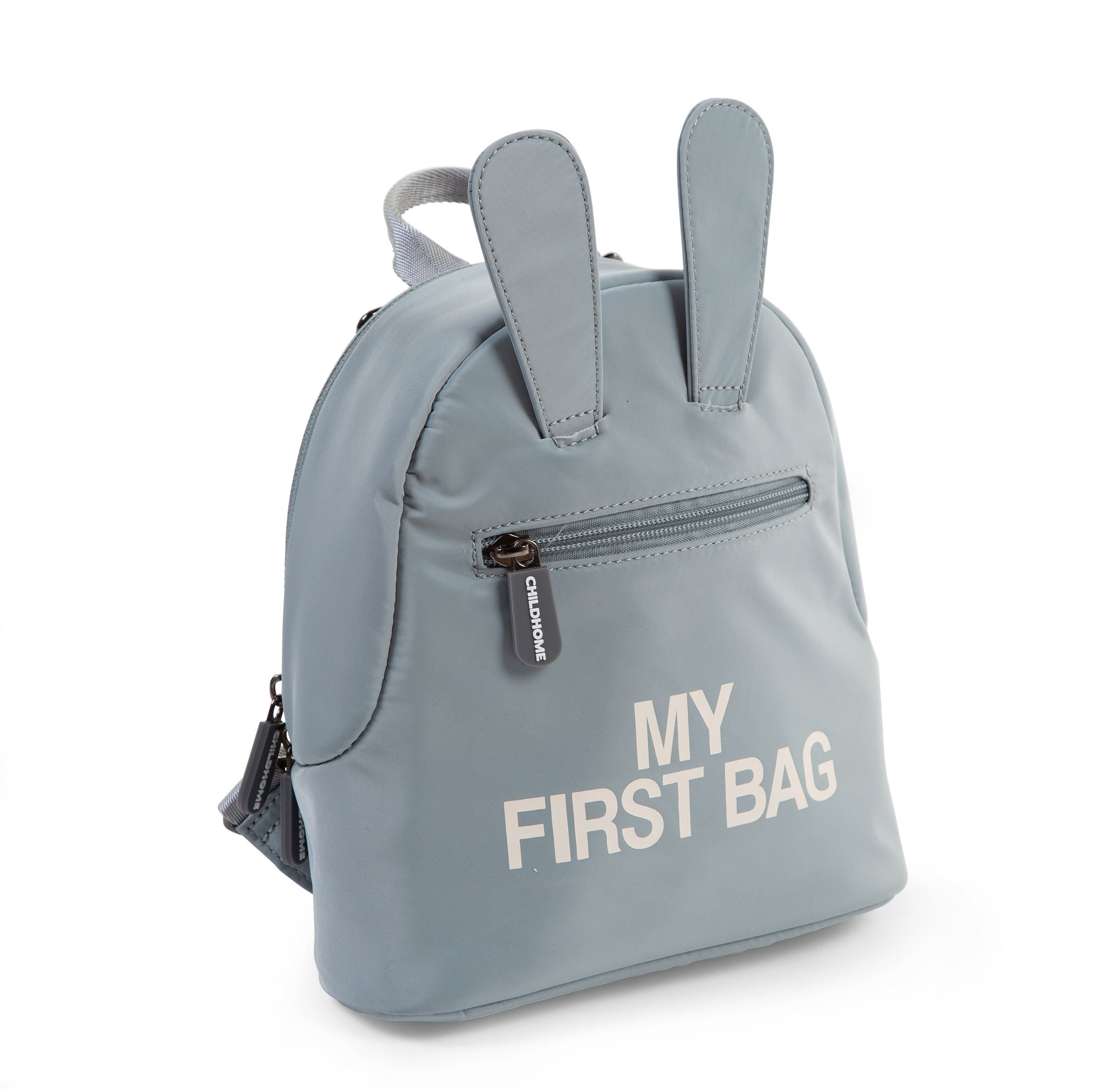 My First Bag Children's Backpack - Grey - MyLullaby