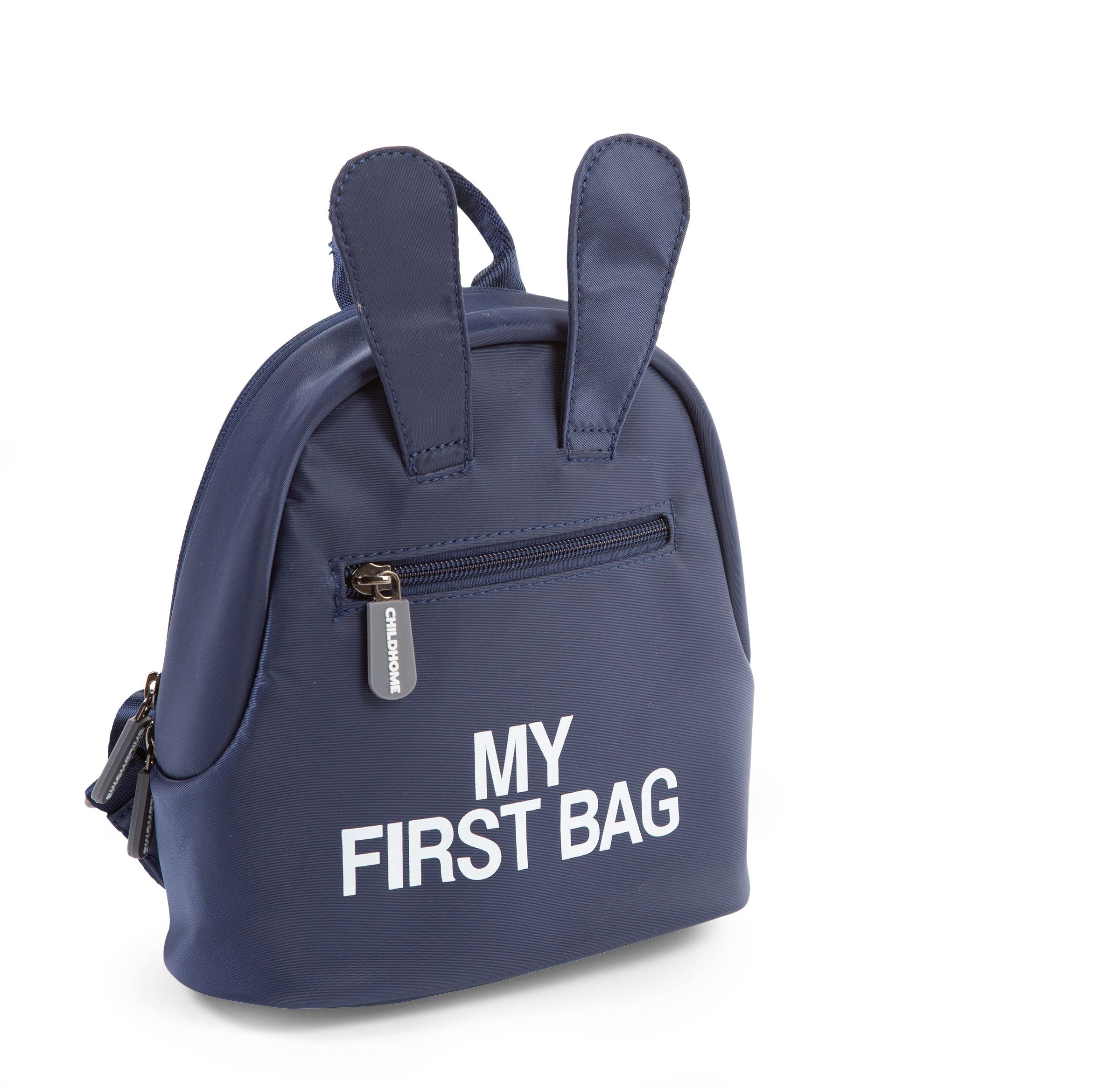 My First Bag Children's Backpack - Navy - MyLullaby