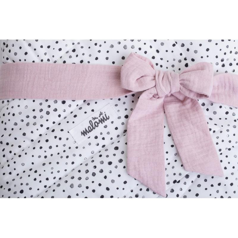 Bedding Set/Swaddle Blanket Pink - MyLullaby