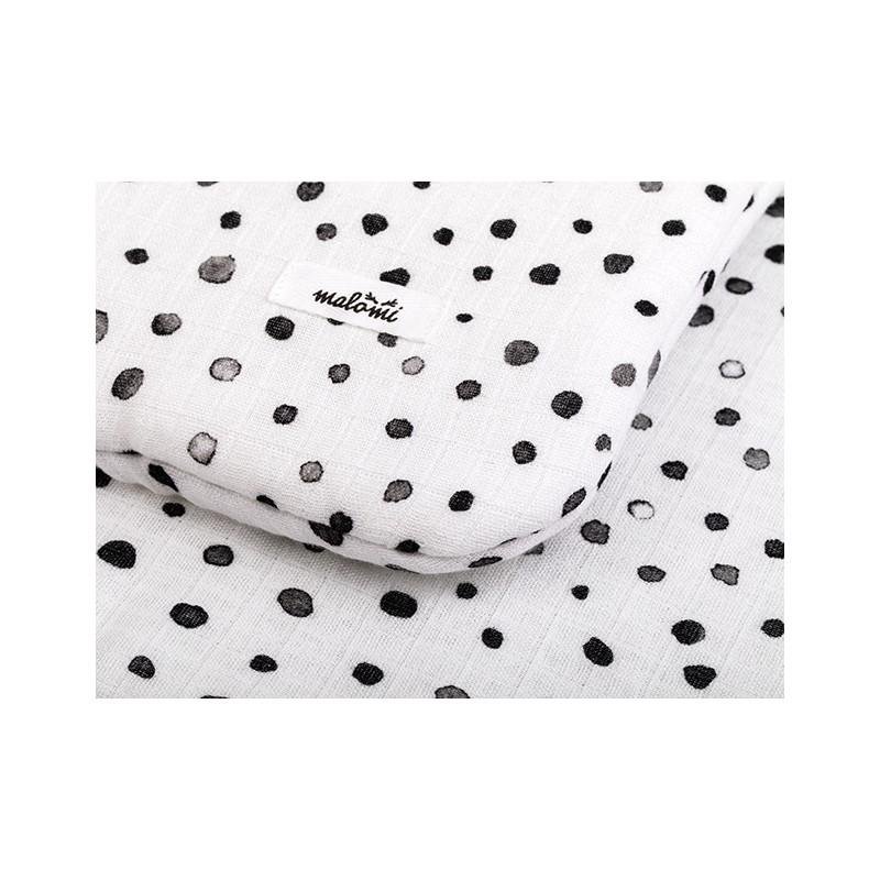 Bedding Set Tetra Bamboo Cotton Dots - MyLullaby