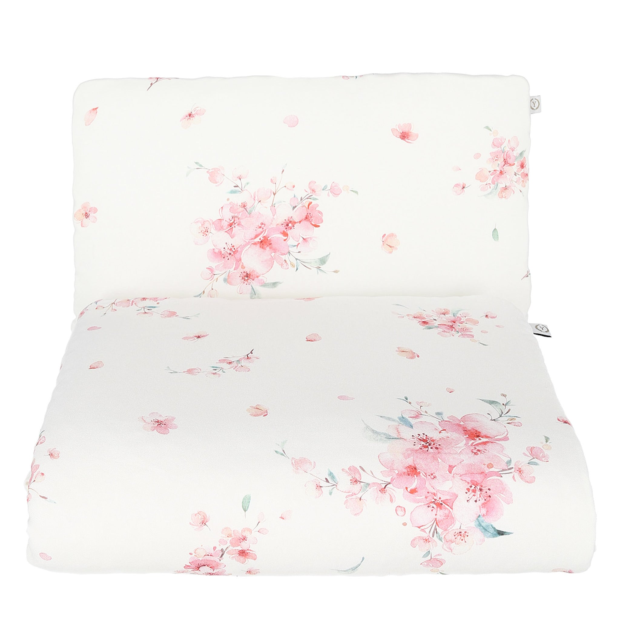 Yosoy Bamboo Bedding Set (Japanese Flowers)