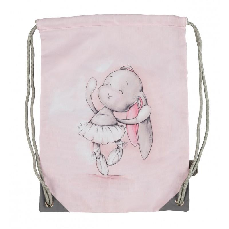 Effiki Gym Bag Ballerina - MyLullaby
