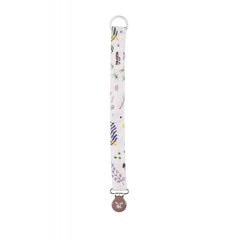 Cotton Dummy Clip Wild Forest - MyLullaby