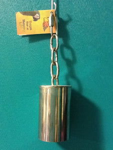Paradise Stainless Steel Large Bell