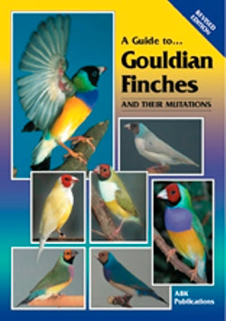 A Guide to Gouldian Finches