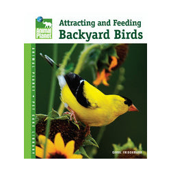 Animal Planet: Attracting & Feeding Backyard Birds