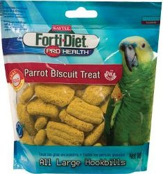 Kaytee Parrot Biscuit Treat 10 oz