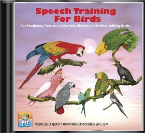 Speech Training for Birds