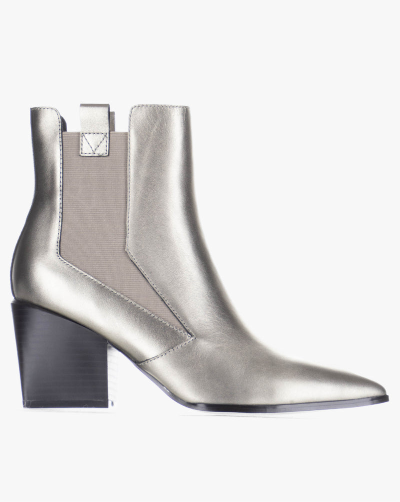 Finigan Ankle Boots