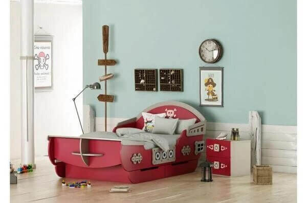 PIRATE-BEDS
