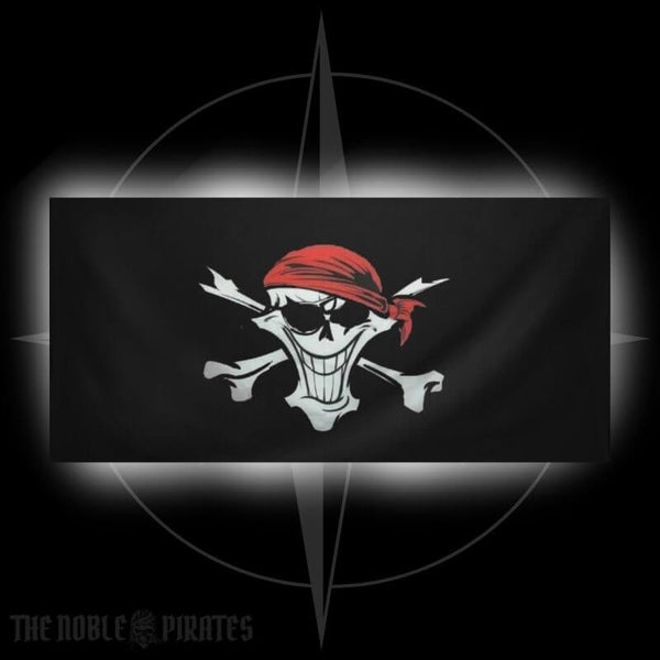 Pirate-Flag-History