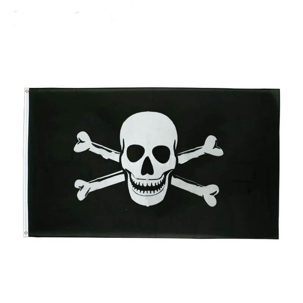 Pirate Flag - Dark Ship