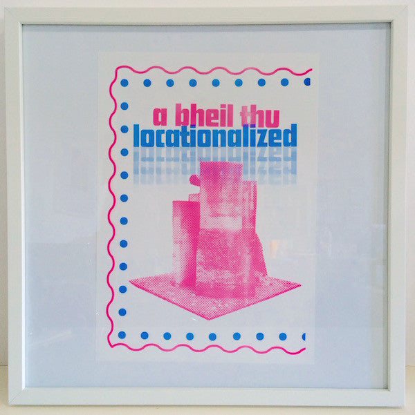 Are you LOCATIONALIZED poster set