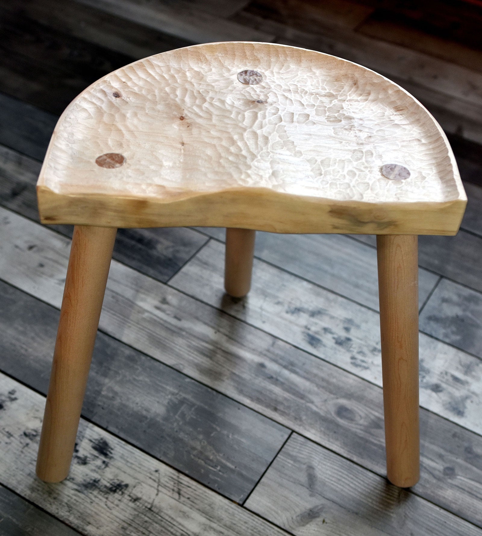 Braes Stool | Martin Campbell