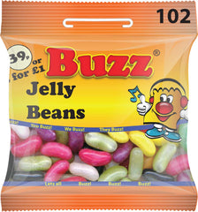 102 Jelly Beans