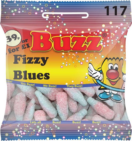 117 Fizzy Blues