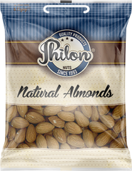 240 Natural Almonds 14 x 80p