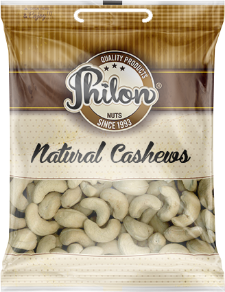 242 Natural Cashews 14 x £1.00
