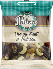 252 Energy Fruit & Nut Mix 14 x £1.00