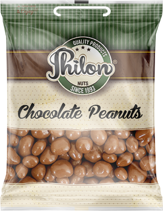 260 Chocolate Peanuts 14 X 50P