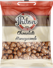 263 Milk Chocolate Honeycomb 14 X 70P