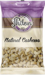 272 Natural Cashews 6 x £3.20