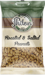 274 Roasted & Salted Peanuts 6 x £1.00