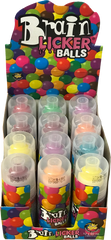 625 Brain Licker Balls 12 x 89p