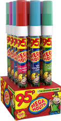 632 Mega Mouth Spray 12 x 95p