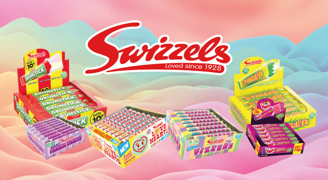 collections swizzels