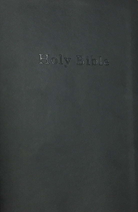 HOLY BIBLE NKJV WITH HYMNAL