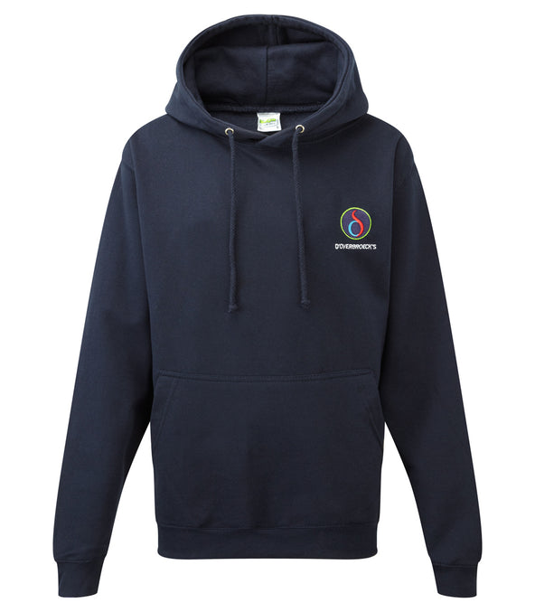 d'Overbroeck's Hoodie