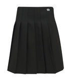 Girls Senior Stitch down pleated skirt British School Warsaw