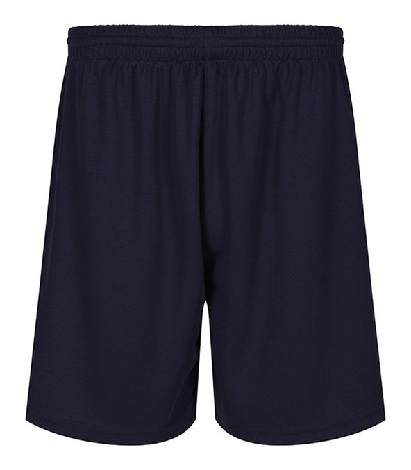 Sports Short improved fit