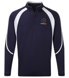 d'Overbroeck's long sleeve sports top IMPROVED FIT