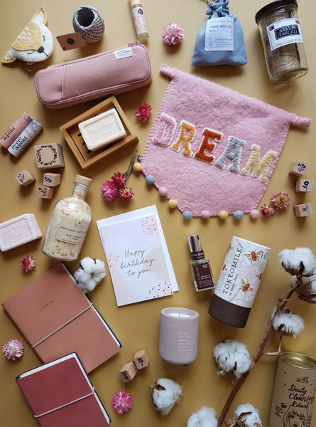 Thoughtful gifts – Beauty