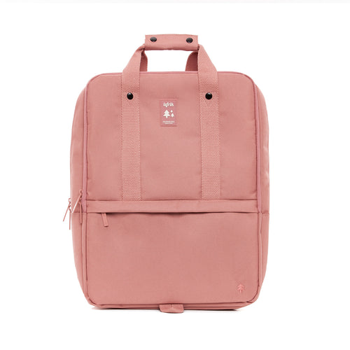 Lefrik Daily Backpack Dusky Pink