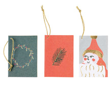 Load image into Gallery viewer, Christmas Gift Tags
