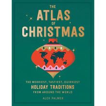 Load image into Gallery viewer, Atlas of Christmas