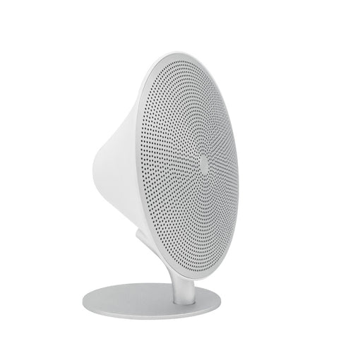 Mini Halo One Speaker White