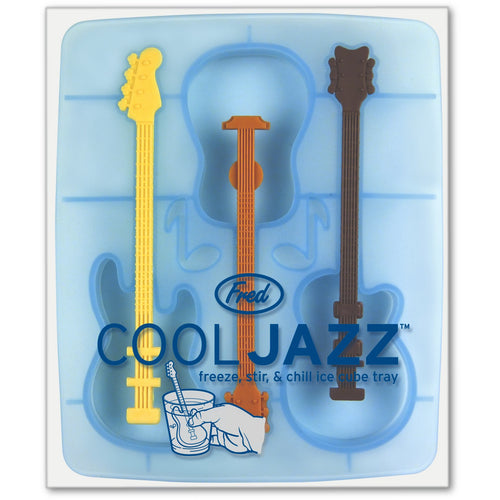 Cool Jazz Ice Stirrers