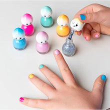 Load image into Gallery viewer, Glitter Suki and Friends Nail Polish