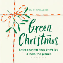 Load image into Gallery viewer, Green Christmas