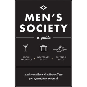 Mens Society: A Guide